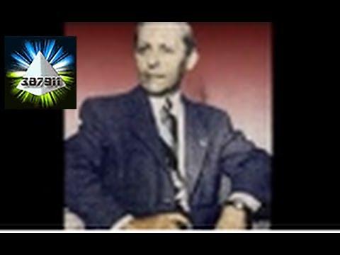 CFR Illuminati 💿 Bilderberg Group Trilateral Commission New World Order 👽 Myron Fagan 1967 Audio 8