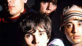 Amazing Stone Roses Remix - Waterfall (Unreleased). Dave Spencer.