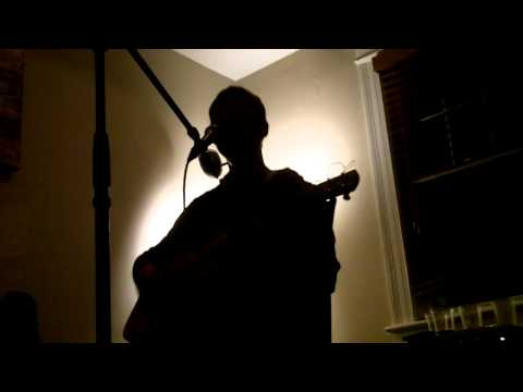 Dan Scheuerman (Deleted Scenes) - Bedbedbedbedbed (live at the Paperhaus, 4-1-2011)