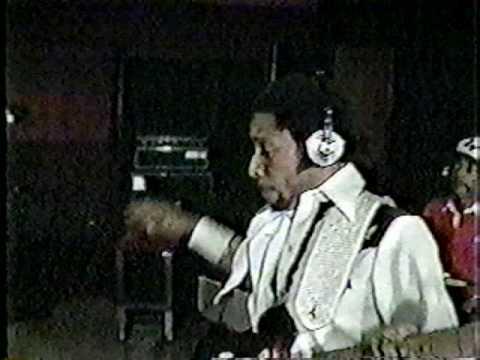 Gapband 1983 rare interview