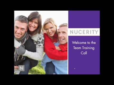 Team NuCerity Training - Monday August 8, 2016 - Calgary Recap