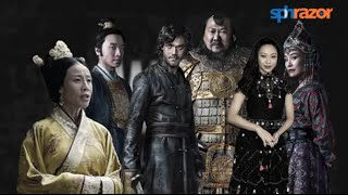 Singaporeans in Marco Polo production