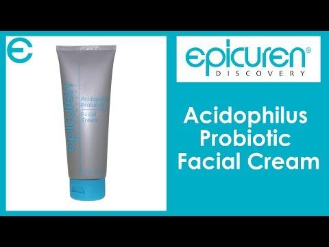 hqdefault - Epicuren Acidophilus Probiotic Facial Cream Acne