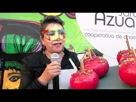 Participación Mascaradas 2020