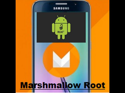 How to Root Sprint Galaxy Note 5 Running Android 6.0 Marshmallow