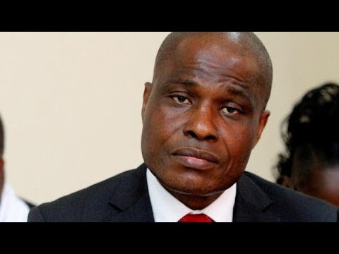 DRC presidential candidate, Martin Fayulu rejects election delay
