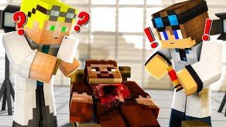 FAKİR AMELİYAT OLUYOR! 😢 - Minecraft