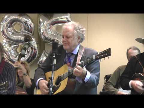 Tex Logan's 85th Birthday Celebration - Part 1