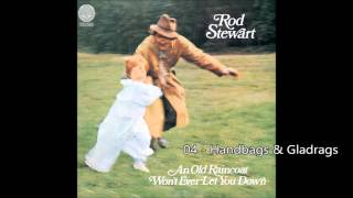 Rod Stewart - Handbags & Gladrags (1969) [HQ+Lyrics]