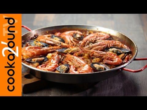 Tutto sulla cucina spagnola
