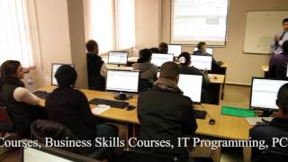 New Horizons Computer Training in Cape Town and Guateng
