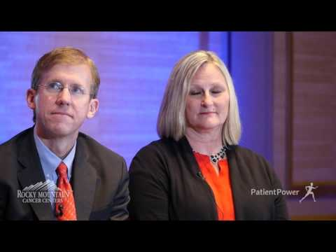 "Living Well With CLL: Treatment & Research News"" Session One Replay"