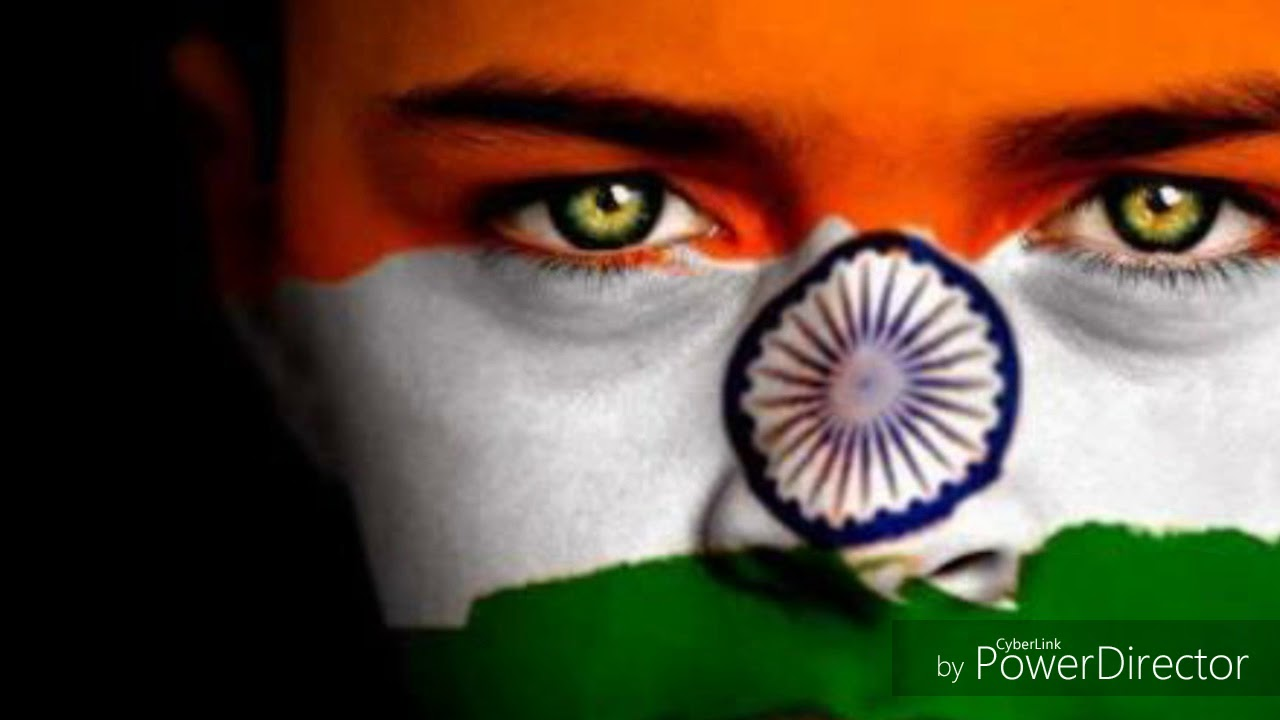 Indian Flag Colors Meaning Youtube