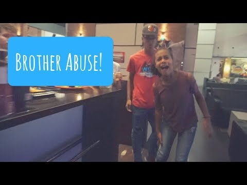 brother-abuse!