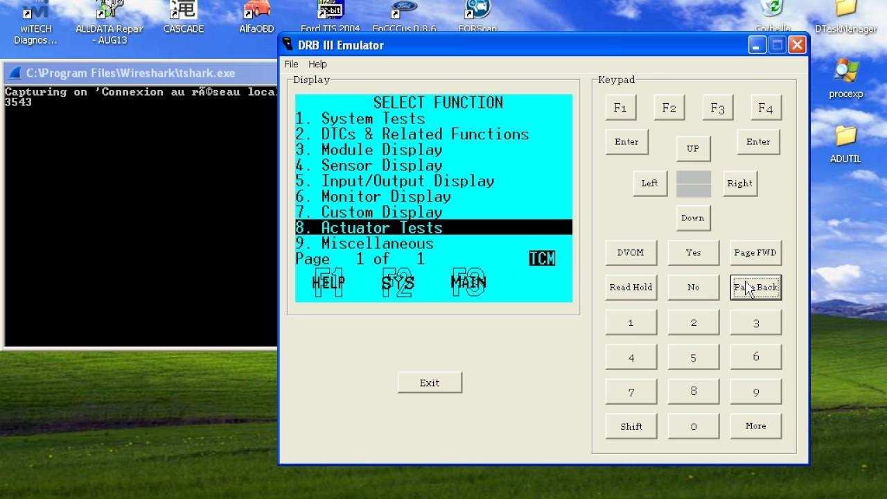 drb3 emulator