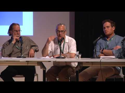 Edible Institute: Fracking and the Environment | The New School