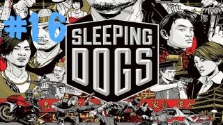 Sleeping Dogs Playthrough - Part 16 - Fish Tank