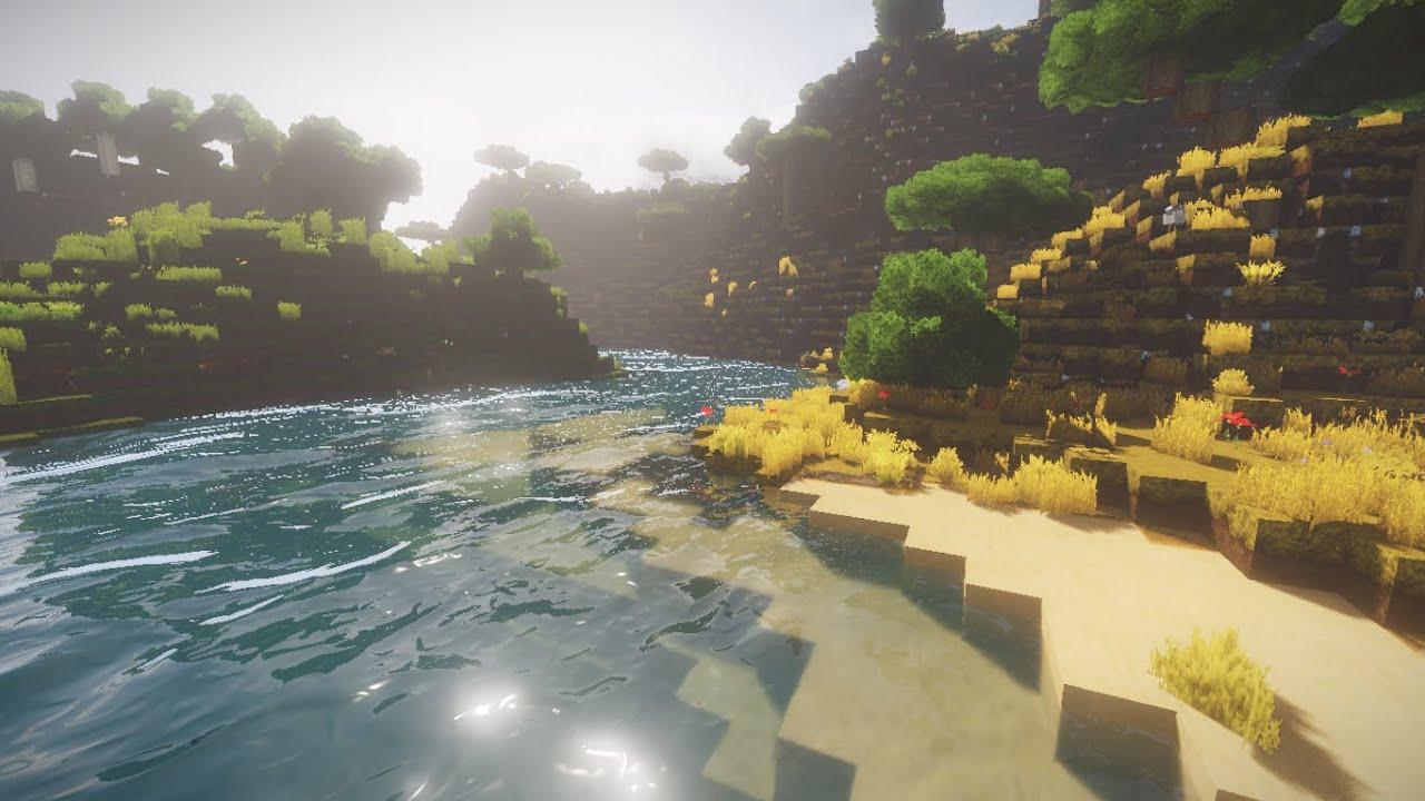 Top 5 Mejores Pack De Textura Y Sin Lag De Minecraft 1 14 1 14 4 1 15 1 15 1 1 15 2 Febrero 2020 Youtube