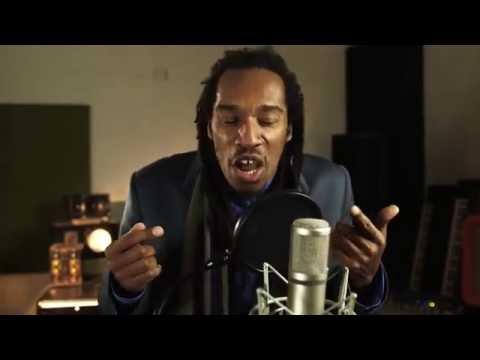 Benjamin Zephaniah - Rong Radio Station