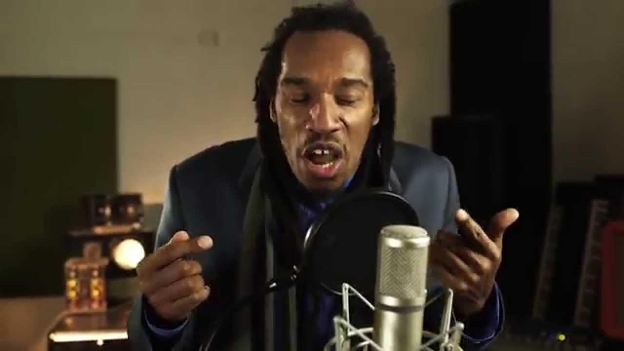 Benjamin Zephaniah | Rong Radio Station
