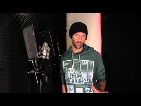 Teil 2.2: Tipps zur Vocal Aufnahme im Tonstudio (Das 'Dream Bigger' Projekt)