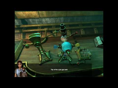 Let's Play Return To Mysterious Island 2 24 (HD): Let's do some pointless science! |