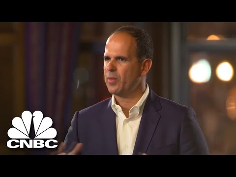 Who Will Be Sent Home? | The Partner | CNBC Prime