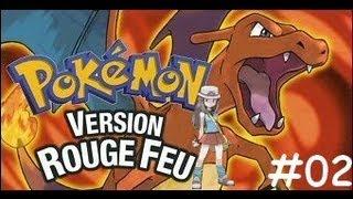 [NUZLOCKE CHALLENGE] Pokemon version Rouge-feu : des vieux et des gamins #2ème épisode