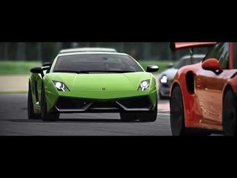 Assetto Corsa Ultimate Edition OUT NOW [ESRB]