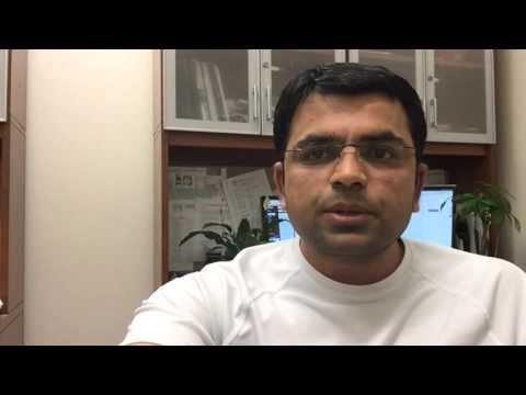 Weekly address 1 Hindi: Nanotechnology 04042016