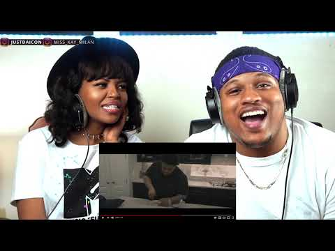Couple Reacts To Rod Wave \