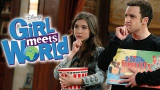 "7 Things You Didn't Know about ""Girl Meets World"""