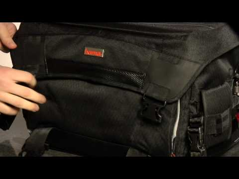 Professional Photo Bags Defender by Hama