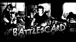 BATTLESCARD  Skull smash