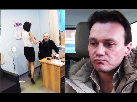 Почему ЖЕНА по вечерам задерживается в ОФИСЕ Хроники Измен с Григорием Кулагиным 30 серия бывший муж