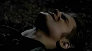 The Vampire Diaries - Elena tells Stefan she kissed Damon
