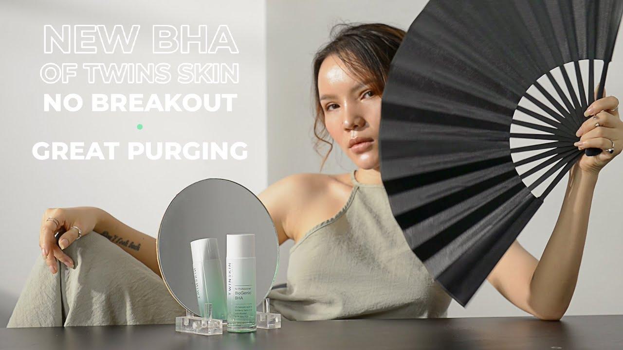 BIOGENIC BHA - 06.06.2021 - Coming Soon