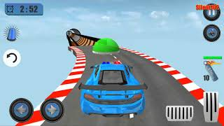 Extreme Classic Car Stunts Games 3D #2 - Best Android GamePlay By Silent102