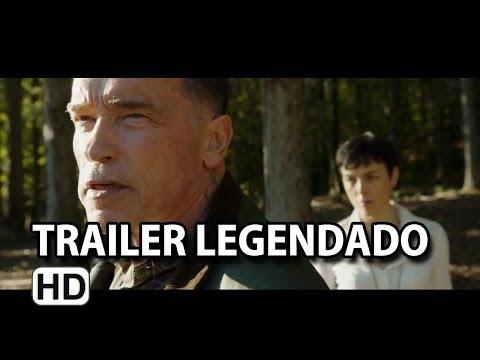 Trailer do filme Sabotagem