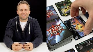 How to Play Star Realms Turn By Turn