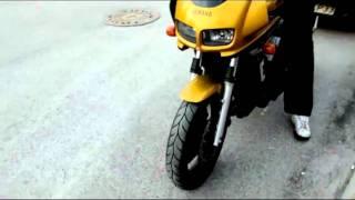 Yamaha FZS Fazer 600 2000r..mp4 Thumbnail