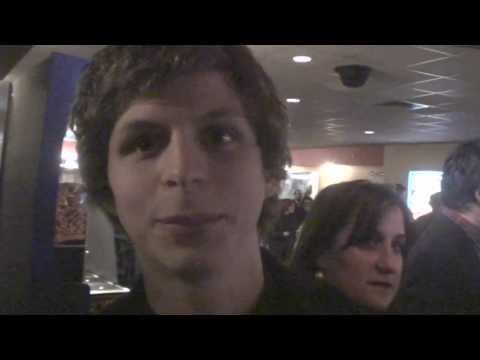 Awkward Interview with Michael Cera