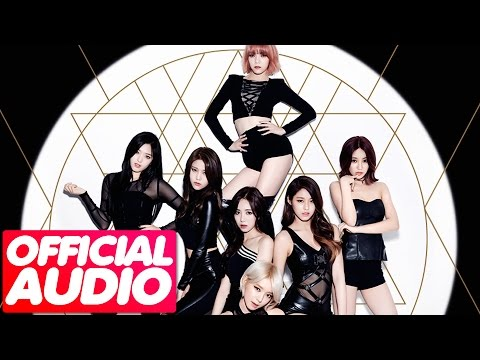 [MP3/DL]02. AOA (에이오에이) - Like A Cat (사뿐사뿐) [Mini Album Like A Cat]