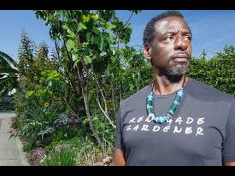Ron Finley: The Gangsta Gardener On How to Change a Kid's Life with A Tomato