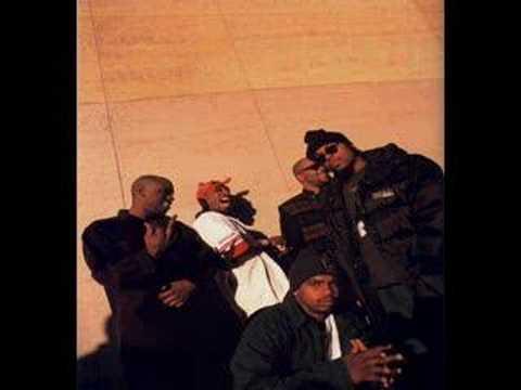 2Pac-Cradle To The Grave(Alt Version)