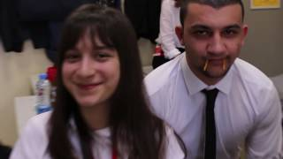 II.TACEF: Tarsus Amerikan Koleji Eğitim Forumu Kapanış Videosu