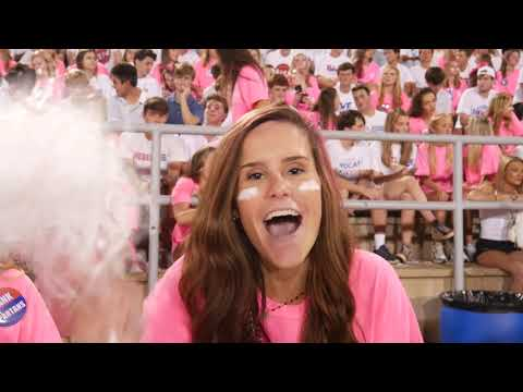 America's Most Spirited High School - Vestavia Hills High School (Vestavia Hills, AL)