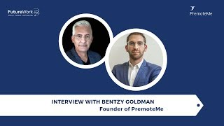 Interview with Bentzy Goldman from PremoteMe