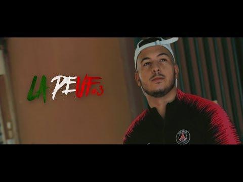 Hornet La Frappe - La Peuf #3 (Freestyle) (21/09 'Dans Les Yeux')