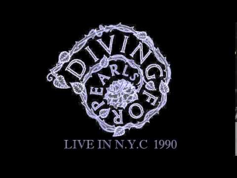 Diving For Pearls - Live in Louisville, KY (1990)